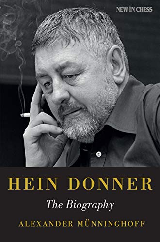 Hein Donner: The Biography (English Edition)