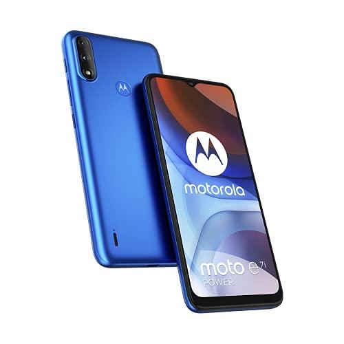 Motorola E7i power - Ecran 6,5''...