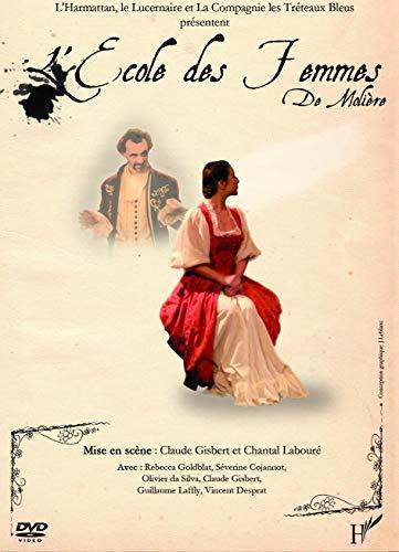 Ecole des femmes (DVD)