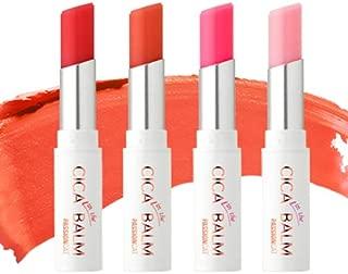 PASSIONCAT Cica in the Lip Balm No.2 Cure Peach