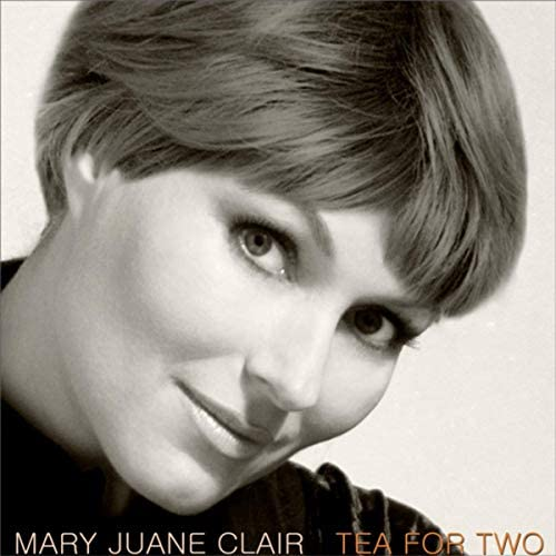 Mary Juane Clair