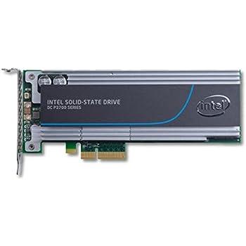 Intel SSD DC P3700 Series SSDPEDMD400G401 (400GB, 1/2 Height PCIe 3.0, 20nm, MLC)