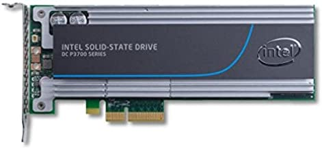 Intel SSD DC P3700 Series SSDPEDMD400G401 (400GB, 1/2 Height PCIe 3.0, 20nm, MLC)