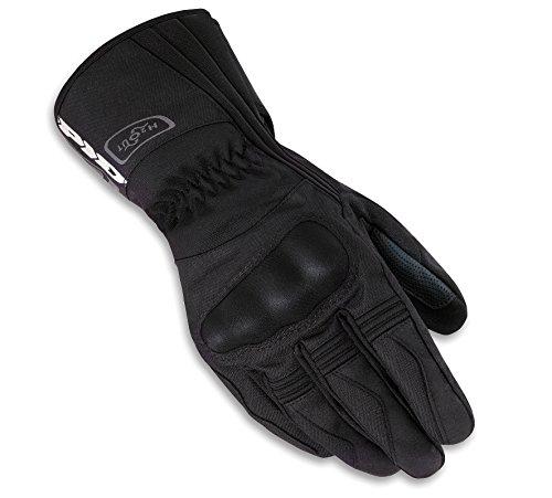 Spidi Motorrad Handschuhe Voyager H2Out, Schwarz, 3XL