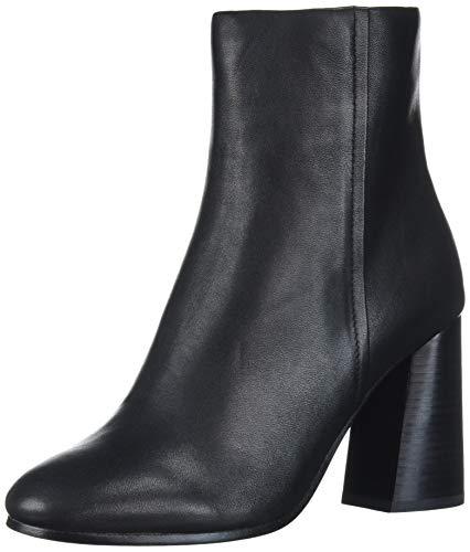Joie Women's Lorring Ankle Boot, Black, 9 Medium US