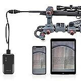 Rifle Bore Scope for iPhone & iPad, Teslong...