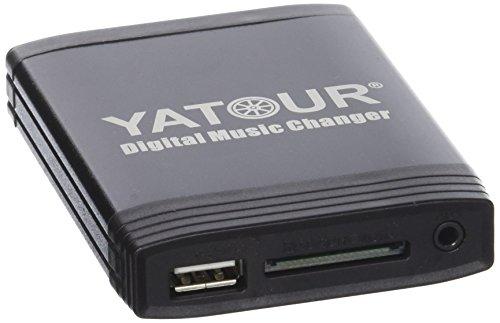 Adapter Universe® 5495 YATOUR Digital Music Changer für VW12Pin