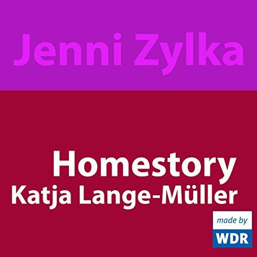 Katja Lange-Müller Titelbild