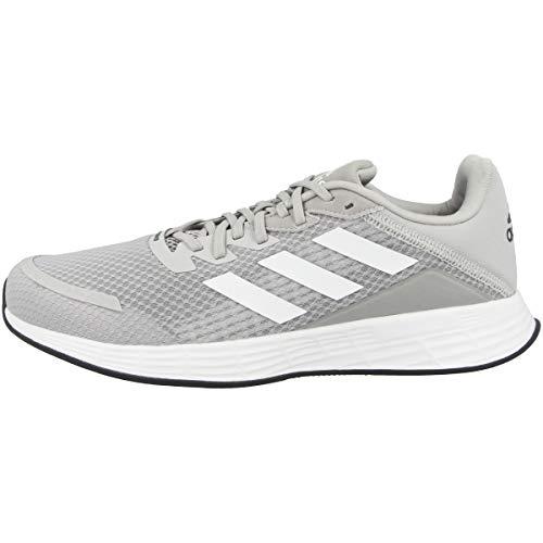 adidas Duramo SL, Zapatillas para Hombre, Gridos/FTWBLA/GRISEI, 40 EU