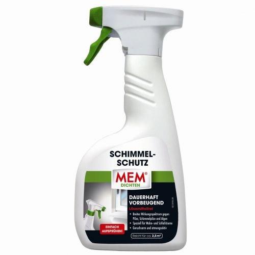 MEM MEM-500259 Schimmel-Schutz 500 ml