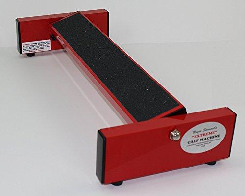 Roger Stewart Extreme Calf Machine - Red