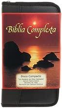 Biblia Completa: La Palabra de Dios Hablada (Version Reina-Valera) (Spanish Edition)