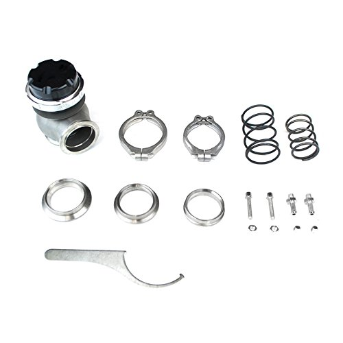 RS-Series Wastegate; 44mm V-Band Type