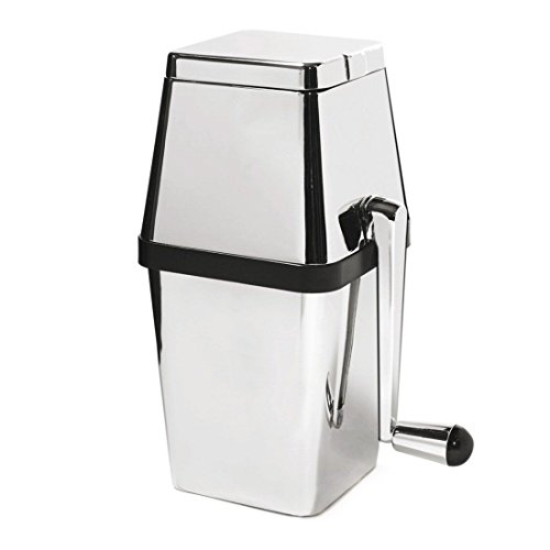 Metrokane manual ice crusher