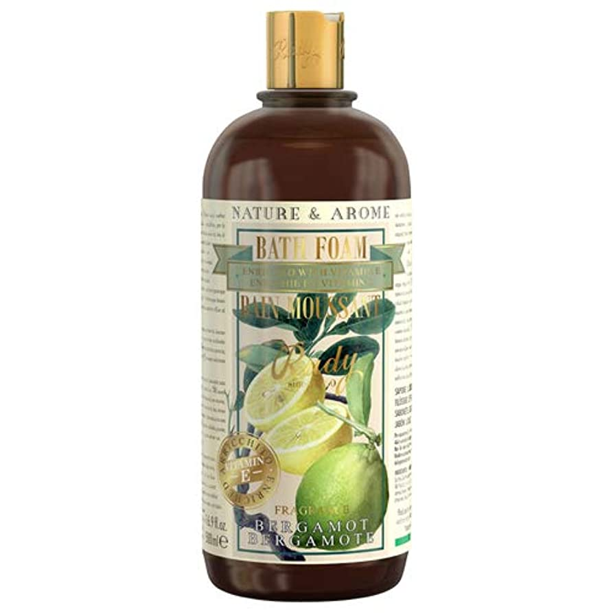 お気に入り表示品種RUDY Nature&Arome Apothecary ネイチャーアロマ アポセカリー Bath & Shower Gel バス&シャワージェル Bergamot ベルガモット
