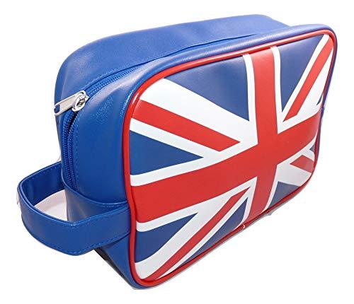 FMG, Trousse de toilette Homme Motif drapeau du Royaume-Uni