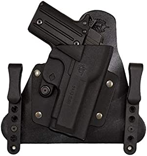Comp-Tac Cavalry Inside the Waistband Holster Right Hand Ruger LCP Kydex and...