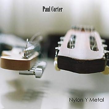 Nylon y Metal