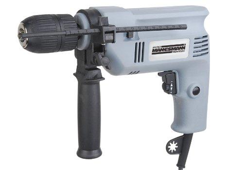 Brüder Mannesmann klopboormachine 650 W, met 13 mm, M12507