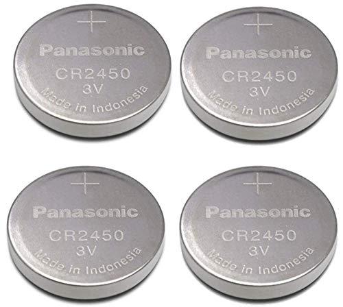 radio a pilas aa fabricante Panasonic.