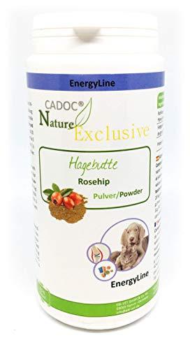 Cadoc - Nature Exclusive Polvo de rosa mosqueta ⭐