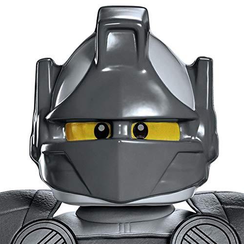 LEGO masker, accessoires voor Nexo Lance-kostuum, kinderen
