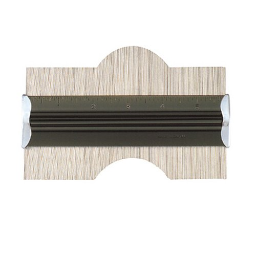 Johnson Level & Tool 220615,2cm Ruled contorni gauge [DIY & Tools]