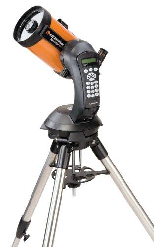 Celestron Nexstar 5SE Naranja telescopio