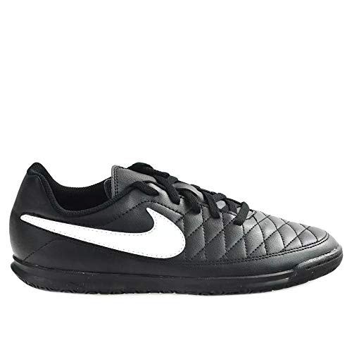 Nike Rock Power Futsalschuhe, Mehrfarbig (Black/Anthracite/Black 001), 38 EU