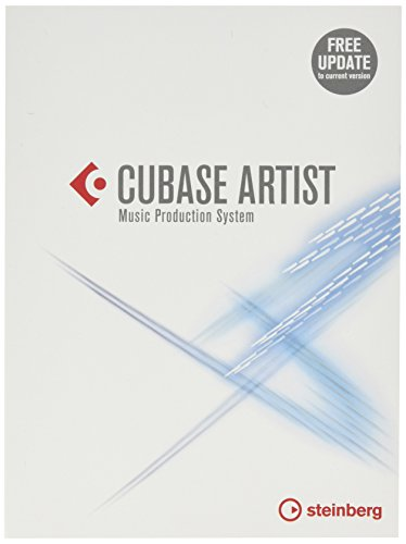 Steinberg Cubase Artist DAW Software Review