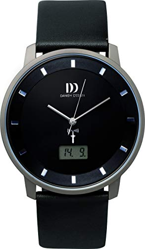 Danish Design Horloge 40 mm titanium IQ13Q760