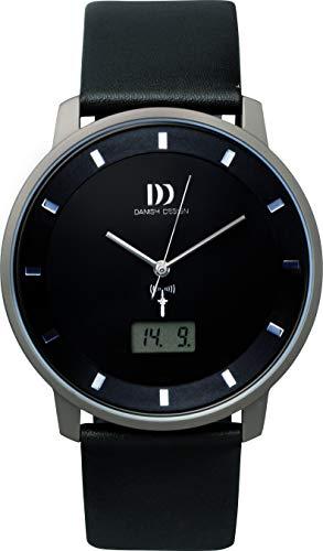 Danish Design Horloge 40 mm titanium IQ13Q760