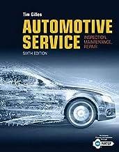 سرویس خودرو: بازرسی ، تعمیر و نگهداری ، تعمیر
