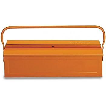 Beta C16 - Caja de herramientas (plástico): Amazon.es: Bricolaje y herramientas