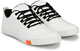 YB BAZAAR Casuals Canvas Sneakers for Men