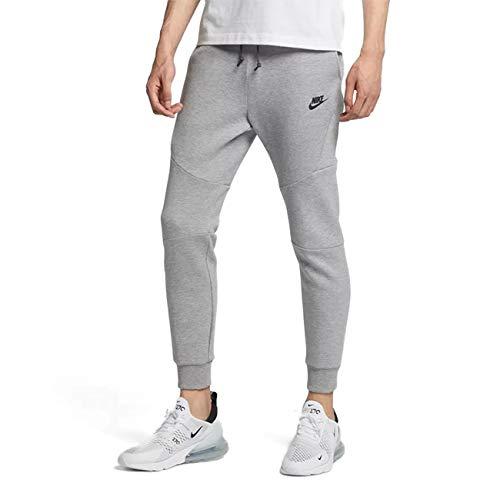 [ナイキ] テックフリース スウェットパンツ 805163 テックパック メンズ XL Grey(063)