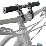 SHOTGUN Kids MTB Handlebar Attachment | Accessory for The Mountain Bike Child Seat