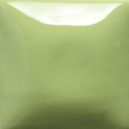 Super intense SALE Mayco Super sale Stroke Coat Wonderglaze Lime Light Pint SC-078 1