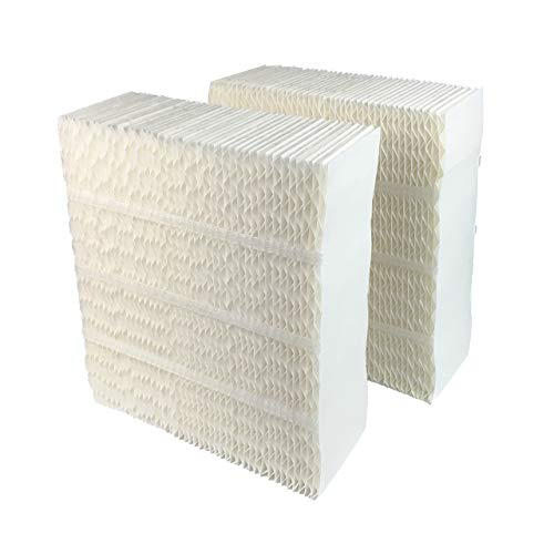 2 Pack Replacement  Humidifier Wick Filters 1043 for Essick Air EP9 EP9R EP9500 EP9700 EP9 800821000 826000 826600 826800 826900 831000 Series Humidifiers