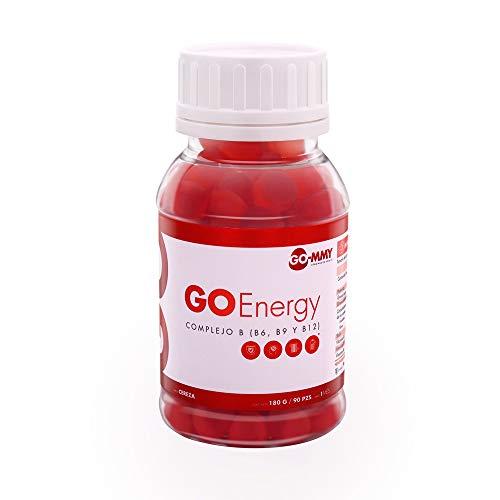 GO-MMY GO ENERGY | COMPLEJO B EN GOMITAS