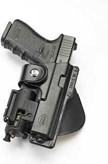 Fobus Concealed Carry Paddle Tactical Holster for Sig 226 / H&K USP Taurus PT 24/7 G2 Beretta PX4 Type G, C, D