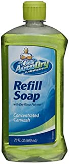 Mr. Clean AutoDry Refill Soap (10-Use, 20 Fluid Ounces)