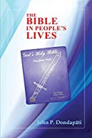 The Bible in People's Lives