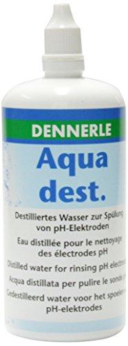 Dennerle Aqua Dest - destilliertes Wasser