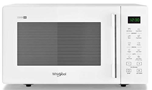 Whirlpool MWP 251 W Four à Micro Ondes 900 W Blanc