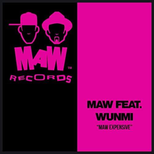 Maw feat. Wunmi