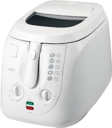 Aeg FR 5553 Friggitrice 3L 2000W