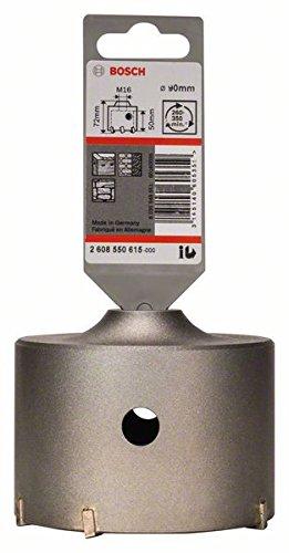 Bosch Professional Hohl-Bohrkrone SDS-plus-9 Core Cutter (Ø 90 mm)