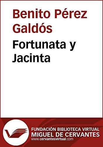 Fortunata y Jacinta (Biblioteca Virtual Miguel de Cervantes)