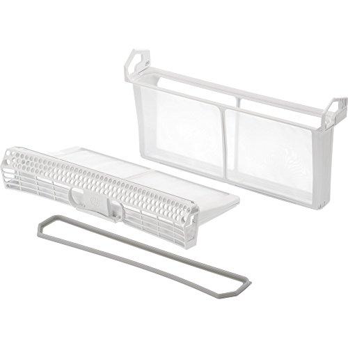 Bosch 00650474 T22 Kit Filtro Lanugine per Porta